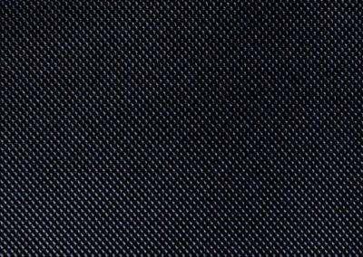 Black Geometric vinyl for K9 Moto Cockpit motorcycle dog carrier upholstery