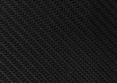 Carbon Fiber vinyl for K9 Moto Cockpit motorcycle dog carrier upholstery