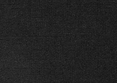 Black Micro Grip vinyl for K9 Moto Cockpit motorcycle dog carrier upholstery